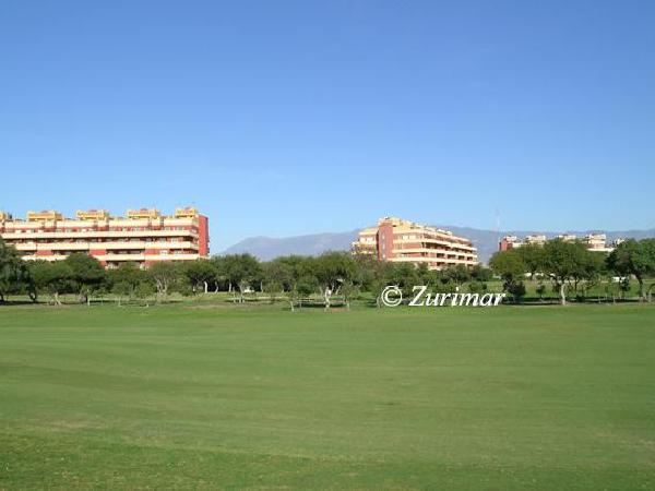 Pelicano Golf and Beach